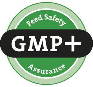 Thực hành sản xuất tốt trong lĩnh vực sản xuất thức ăn chăn nuôi GMP+