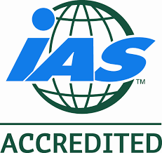 Tổ chức công nhận IAS- Hoa Kỳ công nhận TNV System