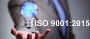 ISO 9001- Hệ thống quản lý chất lượng