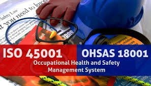 ISO 45001:2016- Tiêu chuẩn mới về hệ thống quản lý sức khoẻ và an toàn nghề nghiệp