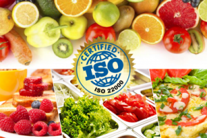 ISO 22000- Hệ thống quản lý an toàn thực phẩm