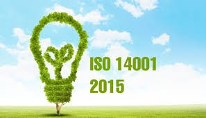 ISO 14001- Hệ thống quản lý môi trường