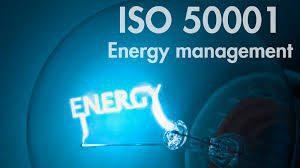 ISO 50001- Hệ thống quản lý năng lượng