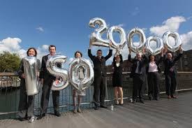 ISO 20000- Hệ thống quản lý dịch vụ công nghệ thông tin