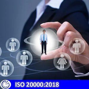 GIỚI THIỆU ISO 20000 – TIÊU CHUẨN QUẢN LÝ DỊCH VỤ CÔNG NGHỆ THÔNG TIN