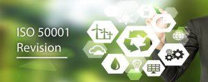 Những thay đổi chính trong ISO 50001: 2018 và ISO 5001: 2011